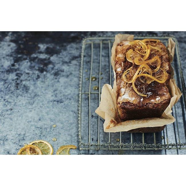 Jamie Oliver Atlantic Green Non-Stick Loaf Tin (2 Sizes) - 5