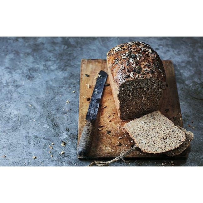 Jamie Oliver Atlantic Green Non-Stick Loaf Tin (2 Sizes) - 1