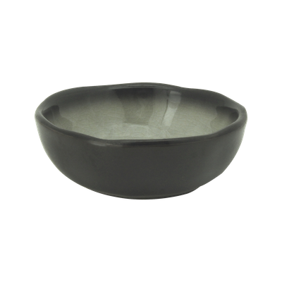 Lilac Small Dip Bowl - Grey (Set of 6) - Image 1