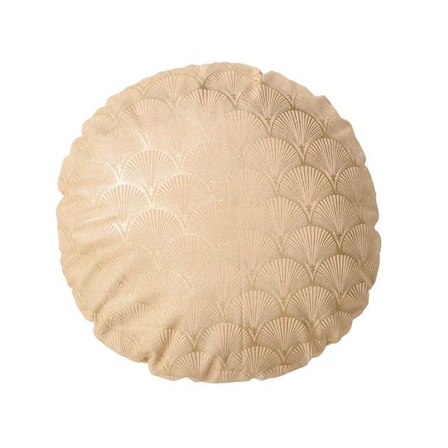 Olavi Round Cushion - 0