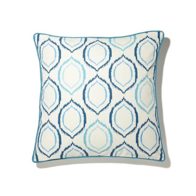 Ories Cushion - Blue - 0