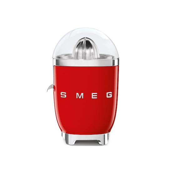 SMEG - Smeg Citrus Juicer - Red