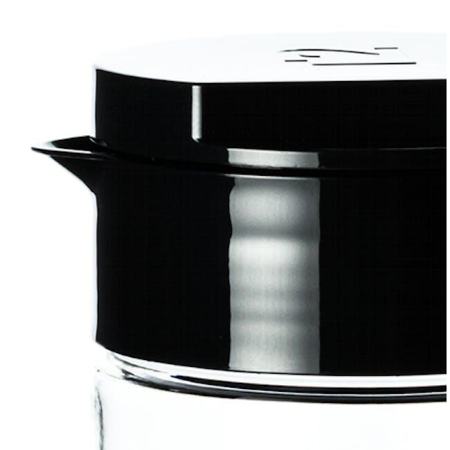 T2 Jug-A-Lot - Black (2 Sizes) - 5