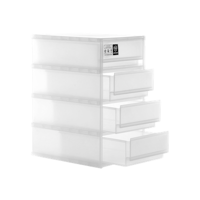2.5L Frost Single Tier Drawer - Image 2