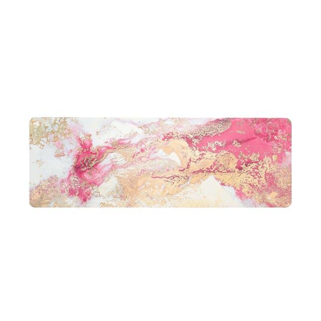Sugarmat Dream Catcher Red - PU Yoga Mat (3MM) - 0