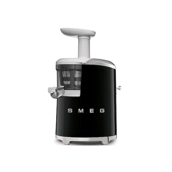 SMEG - Smeg Slow Juicer - Black
