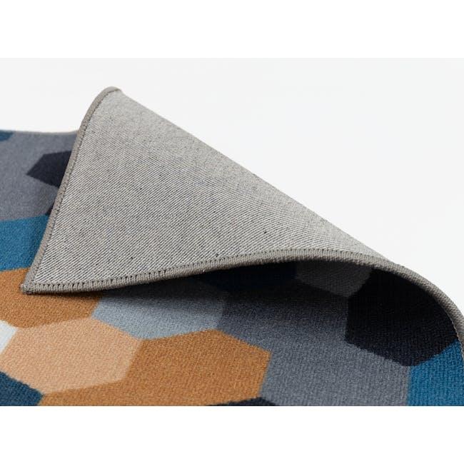 Grayson Low Pile Rug 2.3m x 1.6m - Autumn - 1