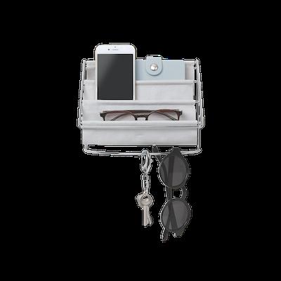 Hammock Accessory Organiser - Grey - Image 1