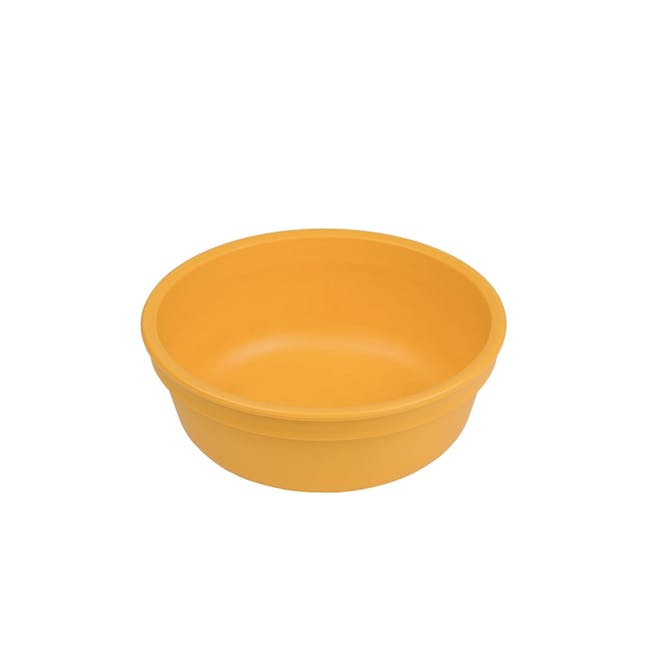 """Re-Play 5"""" Bowl - Sunny Yellow - 0"""