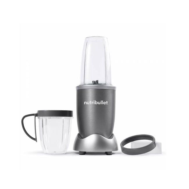 NutriBullet 600W Personal Blender - Grey - 2