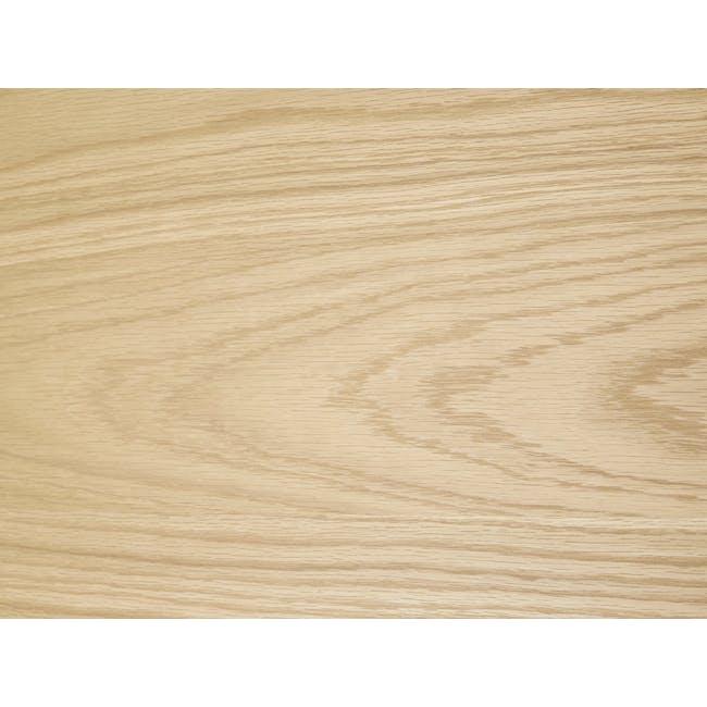 Koa Dining Table 1.2m - Oak - 6