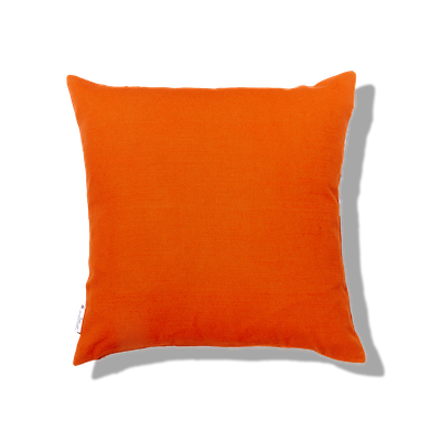 Citori Cushion Cover - Burn Orange - Image 2