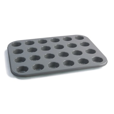 Jamie Oliver Mini Muffin Tray (24 Cups)
