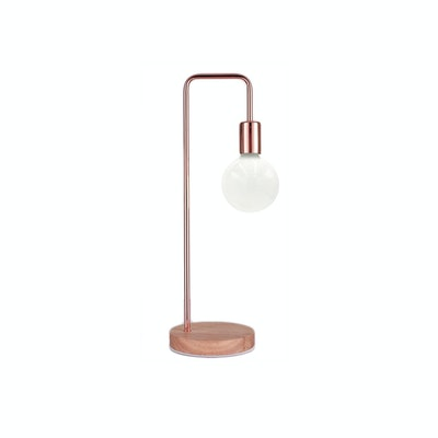 Oro Table Lamp - Copper - Image 1
