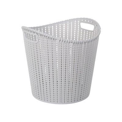 Alice Laundry Basket - Grey - Image 2
