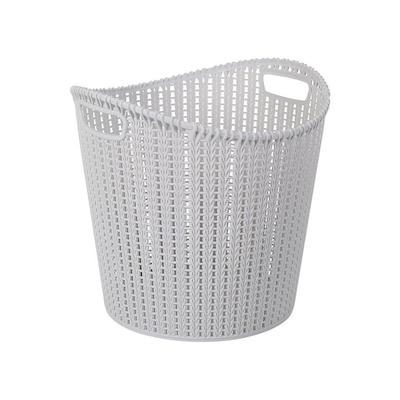 Alice Laundry Basket - Grey - Image 2