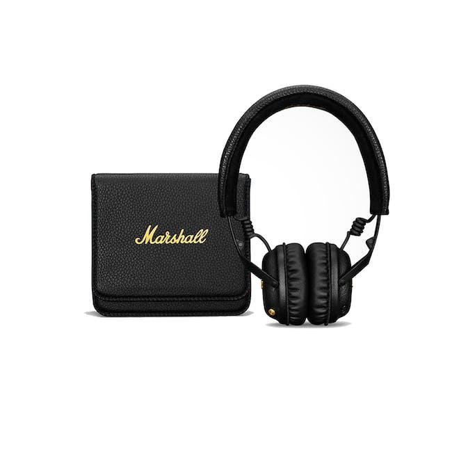 Marshall Mid ANC Bluetooth Headphone - 1