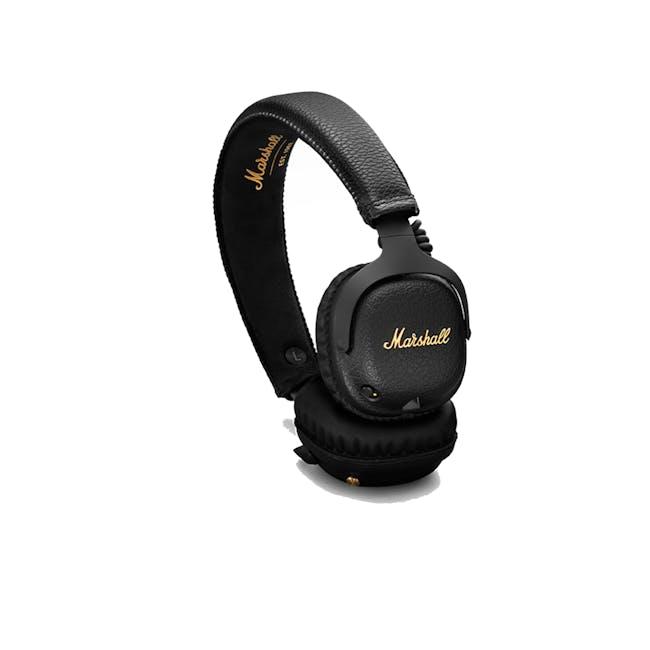 Marshall Mid ANC Bluetooth Headphone - 0