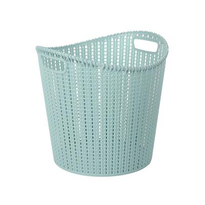 Alice Laundry Basket - Blue - Image 2