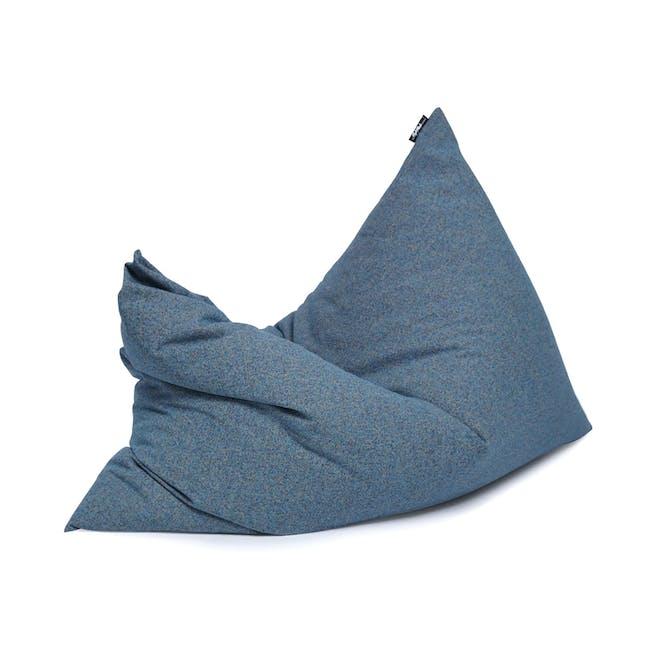 Vesuvius Bean Bag - Deacon (2 Sizes) - 0