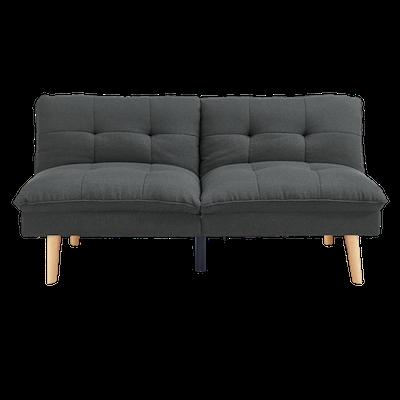 Jen Sofa Bed - Granite - Image 2