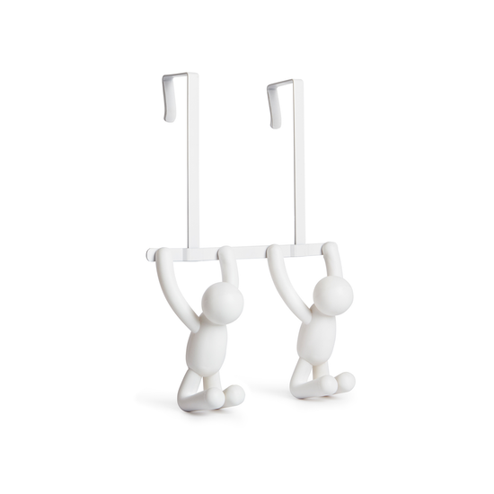 Umbra - Buddy over-the-door Hook - White