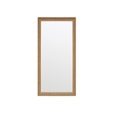 63deab49446c Scarlett Full-Length Mirror 70 x 170 cm - Oak - Image 1