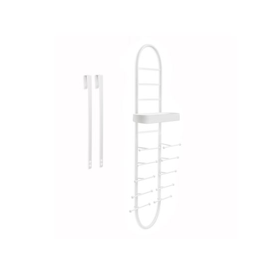 Umbra - Valerina Over-the-Door Organiser