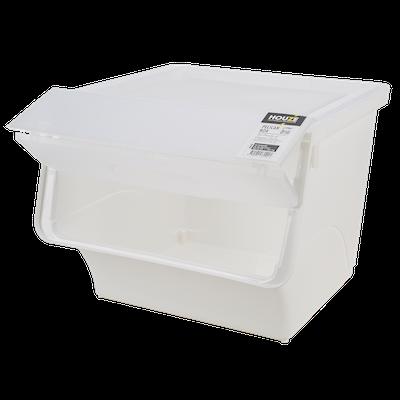 35L Pelican Box - Clear - Image 2