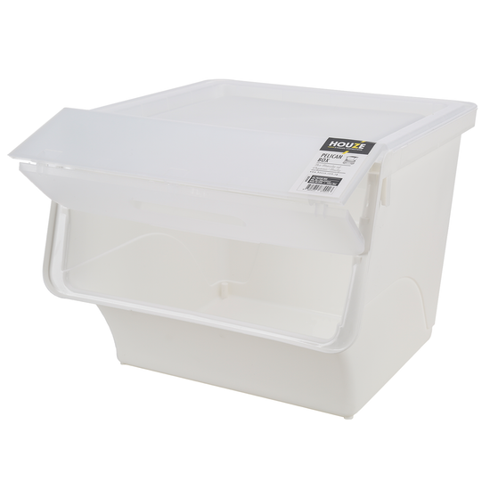 Houze - 35L Pelican Box with Lid - Clear