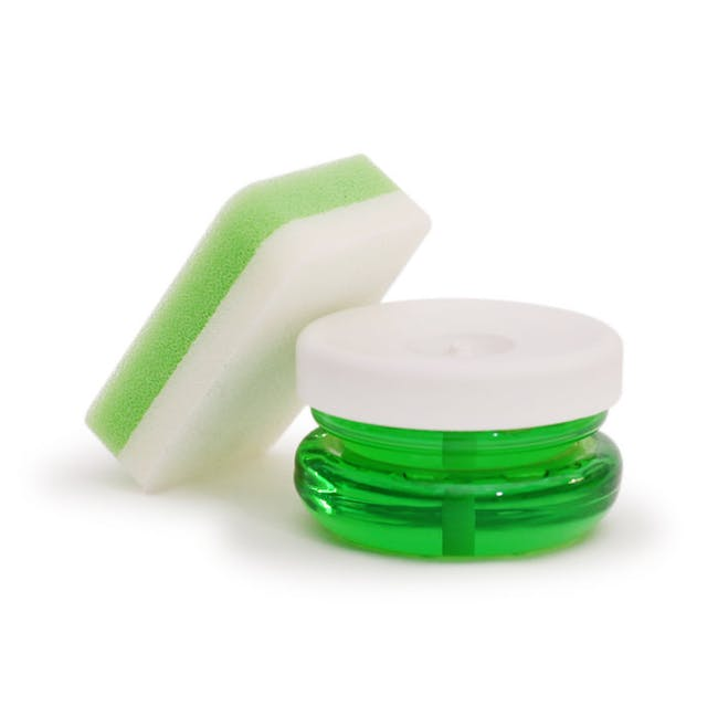 Bosign Instant Soap Dish Dispenser - White - 3