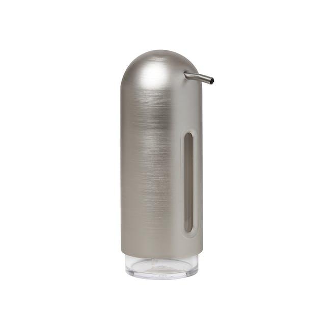 Penguin Soap Pump - Nickel - 0