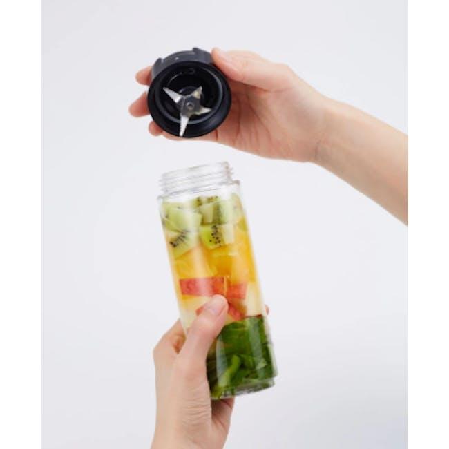 Vitantonio Mini Blender - Sweet Lemon - 1