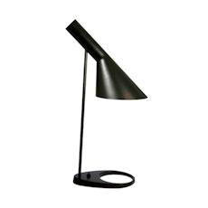 AJ Table Lamp - Black