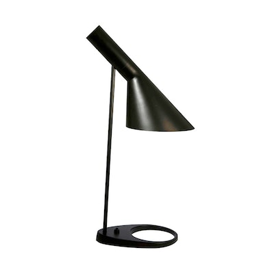 AJ Table Lamp - Black - Image 1