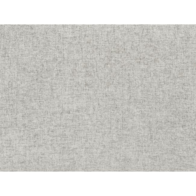 Astrid 3 Seater Sofa - Ivory - 10