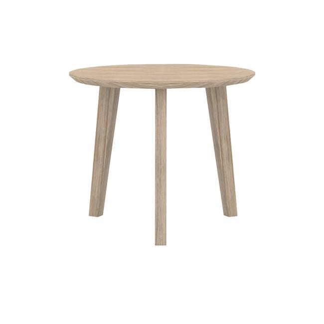 Leland High Side Table - 0