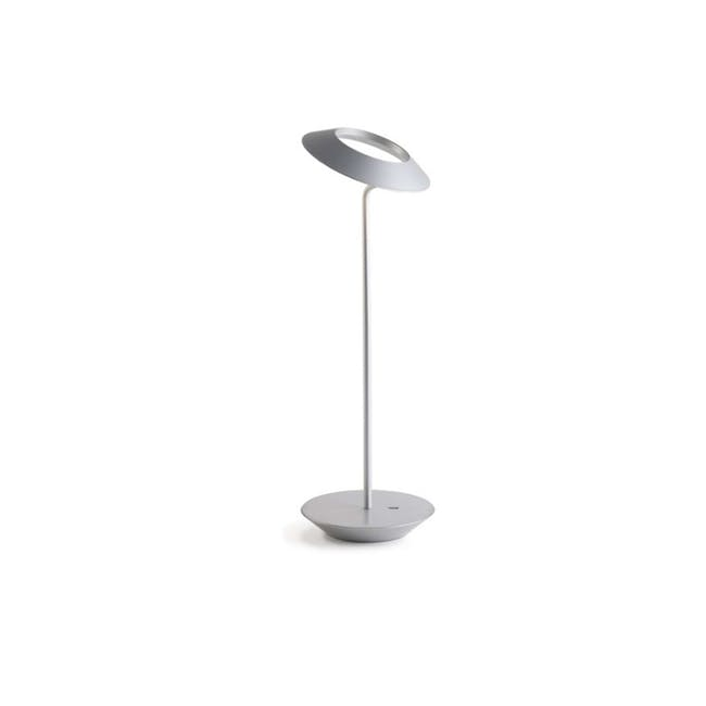 Koncept Royyo Desk Lamp -Soft Warm Silver - 0