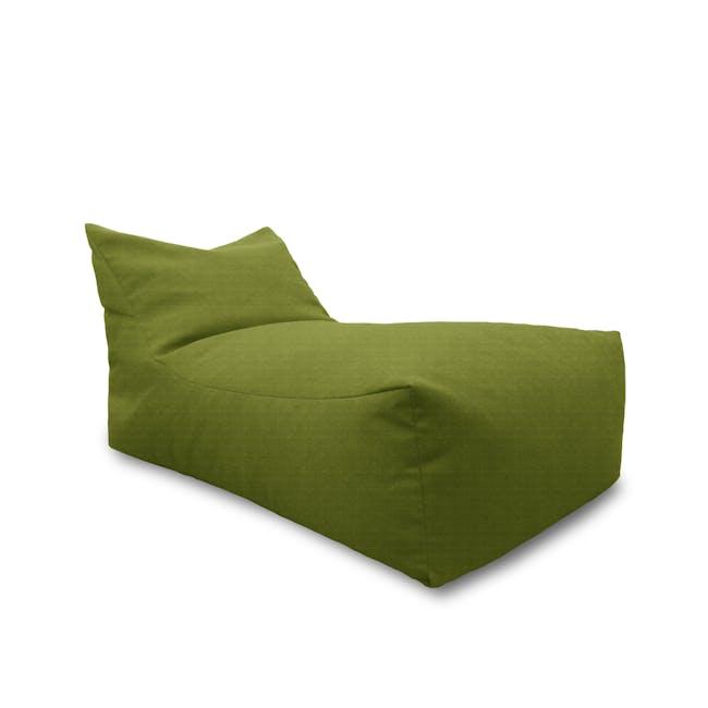 Daisy Bean Bag - Green - 0