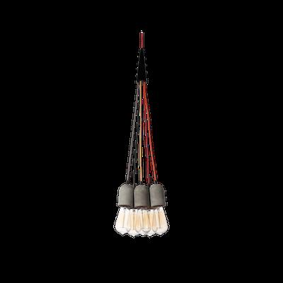 Carson Pendant lamp (Set of 5) - Image 2