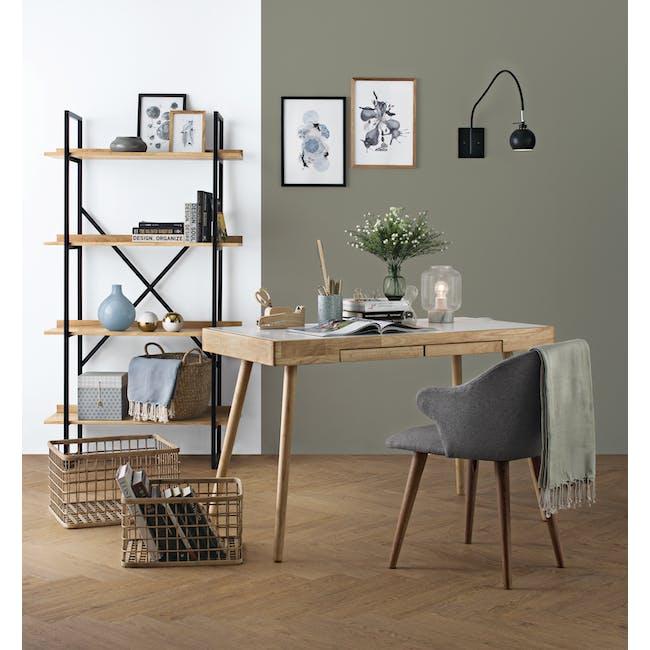 Avis Table Lamp - Marble - 2