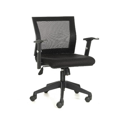Skye Lowback Office Chair - Image 1
