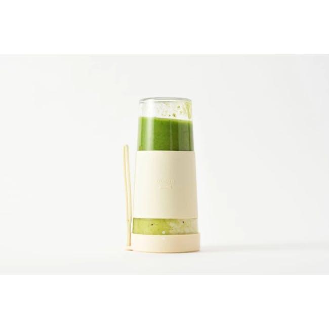 BRUNO Cordless Blender - Green - 10