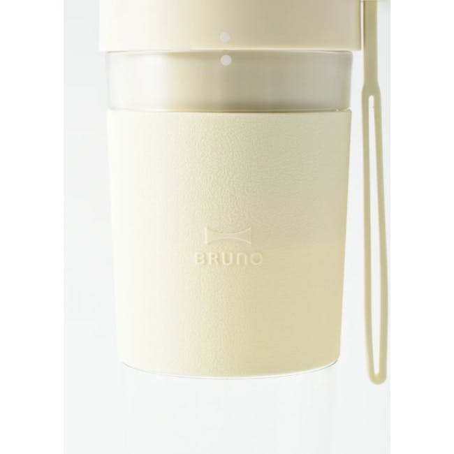 BRUNO Cordless Blender - Green - 11