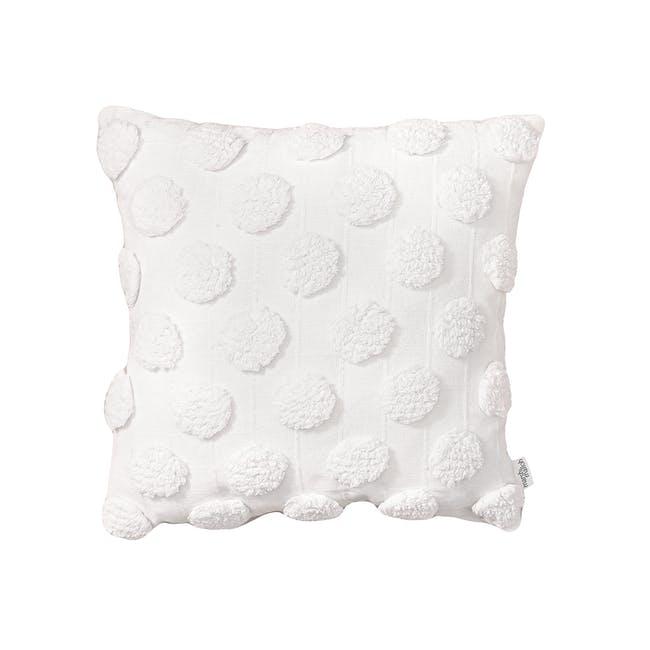 Cape Kri Throw Cushion - 0