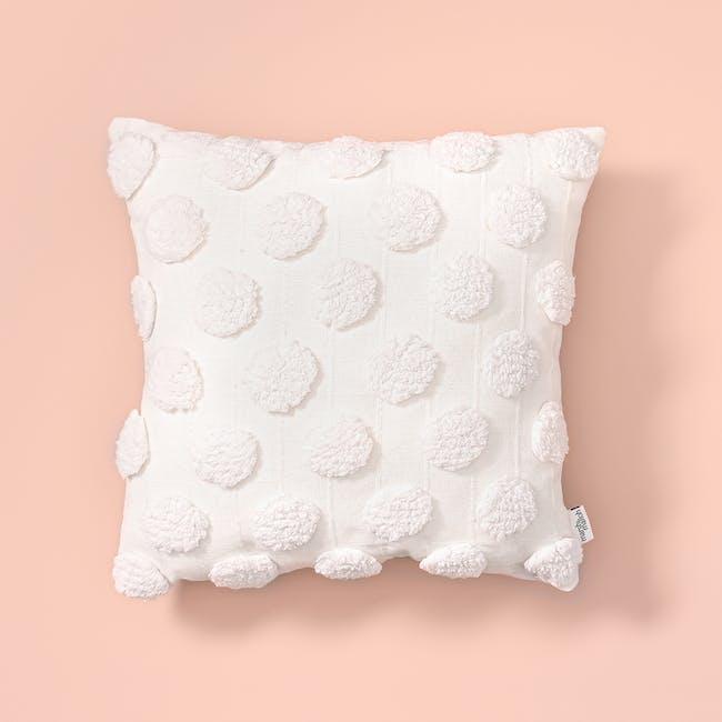 Cape Kri Throw Cushion - 3