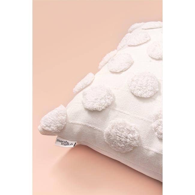 Cape Kri Throw Cushion - 1