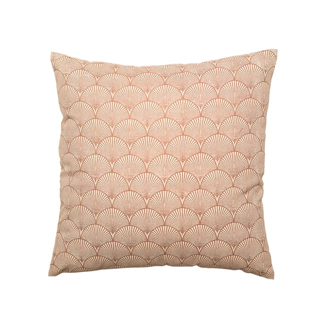 Myo Square Cushion - 0