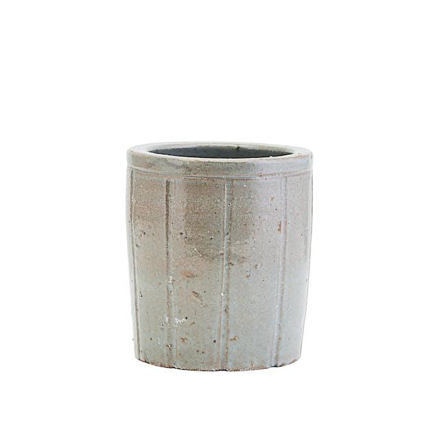 Julian Pot - Grey - Small - 0