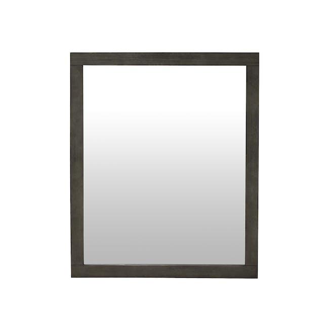 Maeve Wall Mirror 120 x 100 cm - 0